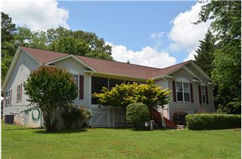 385 T Chapel Road, Blairsville, GA