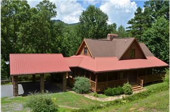 790 Fox Road, Hiawassee, GA