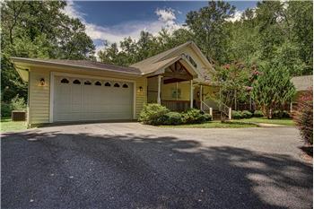 202 Creekmont Drive, Blairsville, GA