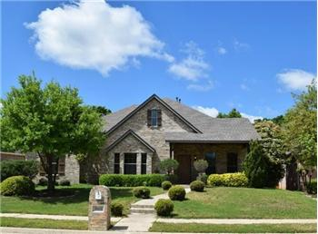 3503 Highlands Drive, Corinth, TX