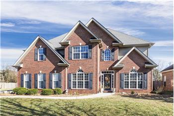 2618 Wild Fern Lane, Knoxville, TN