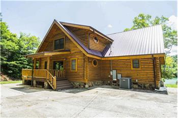 432 Powder Mill Lane, Lafollete, TN