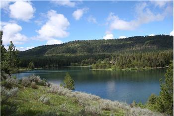 Reserve at Blackhawk Lake, McCall, ID
