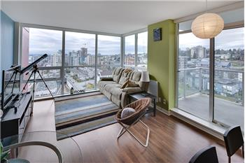 Condominium for sale in New Westminster, BC