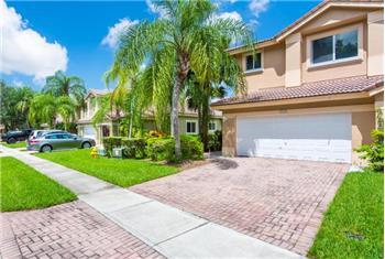 12537 NW 56 Drive, Parkland, FL