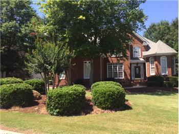 848 Parkridge Dr, Clayton, NC