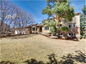 4880 Newstead Place, Colorado Springs, CO