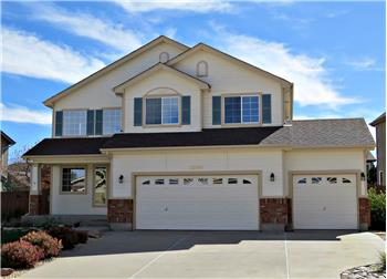 12245 Angelina Drive, Peyton, CO
