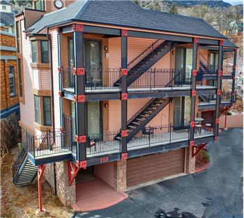 115 Canon Avenue, Manitou Springs, CO