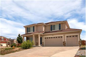 10949 Hidden Ridge Circle, Peyton, CO