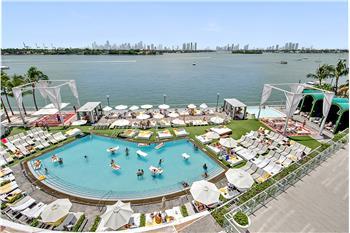 1100 West Ave 510, Miami Beach, FL