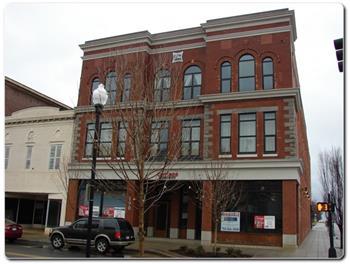 100 W Main Avenue W 402, Gastonia, NC