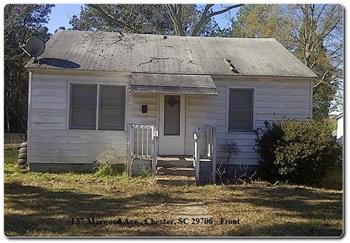 137 Marwood Drive, Chester, SC