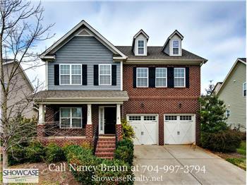 3424 Madrigal Lane, Charlotte, NC