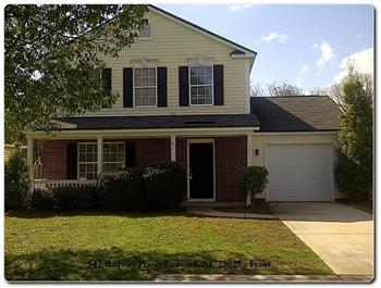 547 Railway Place, Concord, NC