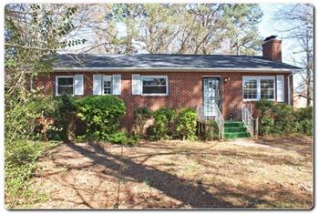 337 Briarwood Drive, Charlotte, NC