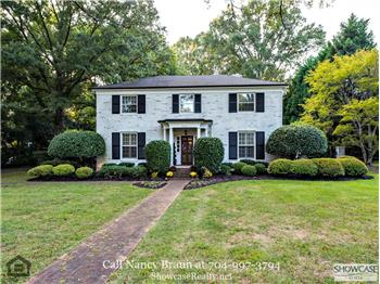2026 Wendover Road, Charlotte, NC