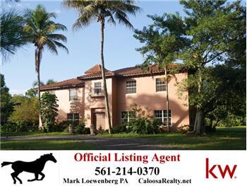 14467 Broken Wing Lane, Palm Beach Gardens, FL