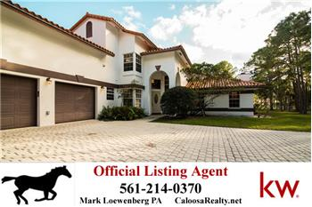 14550 Peace River Way, Palm Beach Gardens, FL