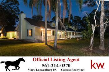 13257 Mallard Creek Drive, Palm Beach Gardens, FL