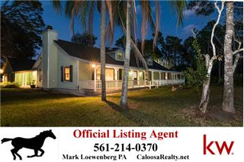 13257 Mallard Creek Drive, Palm Beach Gardens, FL