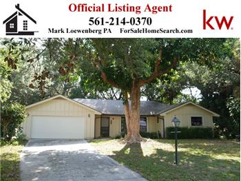 11062 Oakway Circle, Palm Beach Gardens, FL
