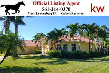 14840 Crazy Horse Lane, Palm Beach Gardens, FL