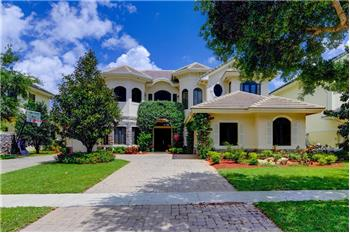 8984 Three Rail Drive, Boynton Beach, FL