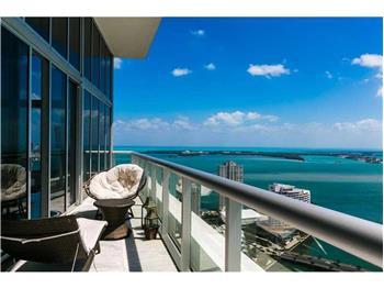 495 Brickell Ave 4102, Miami, FL