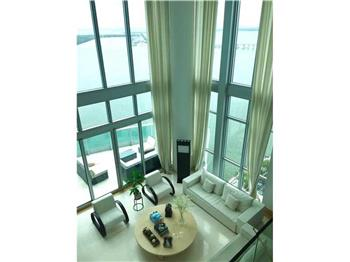 1331 Brickell Bay Dr. Penthouse Penthouse, Miami, FL
