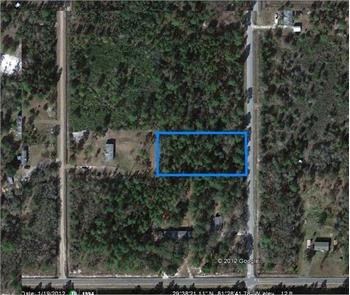10355 Allison Ave, Hastings, FL