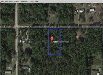 4355 Benedict Ave, Hastings, FL
