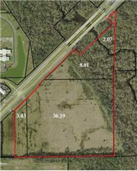 8100 State Road 207, Hastings, FL