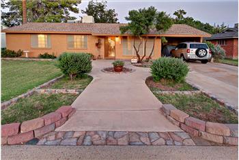 7807 N. 17th Drive, Phoenix, AZ