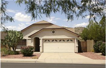 1722 E Behrend, Phoenix, AZ