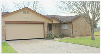 2813 LIVINGSTON DRIVE, PEARLAND, TX