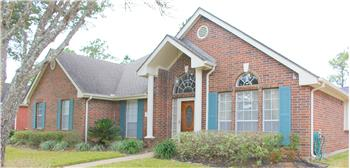 2306 DIXIE WOODS DRIVE, PEARLAND, TX