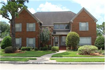 2106 TIPPERARY DRIVE, PEARLAND, TX