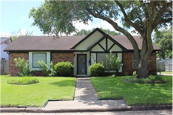 5310 GROVETON LANE, PEARLAND, TX
