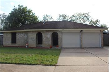 1612 Cypress Hollow Street, Pearland, TX