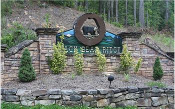 Lot 7  Black Bear Ridge, Ellijay, GA