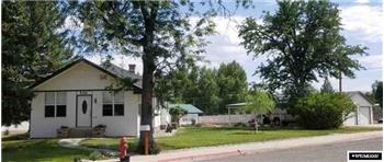 545 Maiden St, Thermopolis, WY