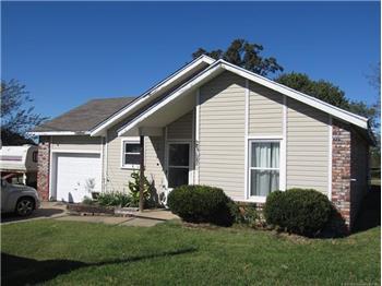 36463 Cramer Drive, Mannford, OK