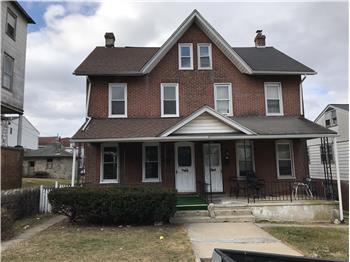 102 Woodland Avenue, Coatesville, PA