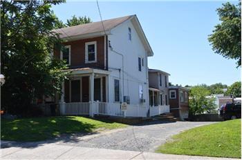 662 E. Marshall Street, # 3, Norristown, PA