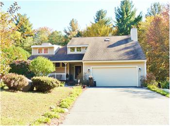 38 Briarcliff Lane, Holliston, MA