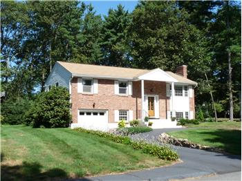 6 Eagle Drive, Franklin, MA