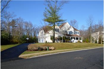 4 Berkshire Drive, Franklin, MA
