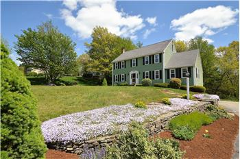 5 Fort Apache Drive, Franklin, MA