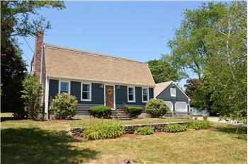 54 Shady Lane, Franklin, MA